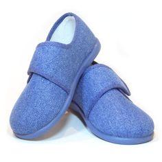 Denim Luke Shoes for Baby Boys & Boys - Shop Online - Koco Bino