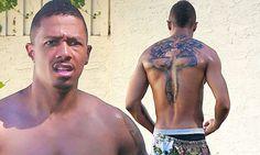 24 Best Crucifix Tattoo images   Christian cross tattoos ...