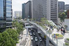 Gallery of MVRDV's Skygarden, a Transformed 983-Meter Former Highway, Opens in Seoul - 3