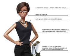 Architect Barbie