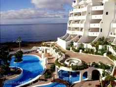 Santa Barbara, Golf Del Sur, Tenerife, Canary Islands #Canarias @diamond Resorts