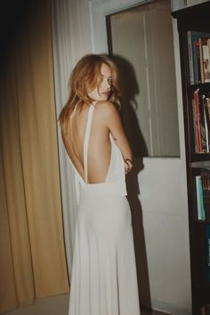 camille rowe pictures12 This Charming Girl: Camille Rowe Poses for Guy Aroch in So It Goes Magazine