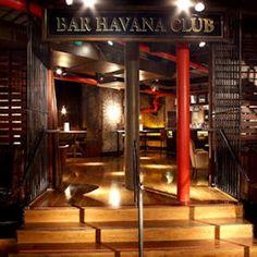 Revolucion De Cuba - Best Clubs in Manchester