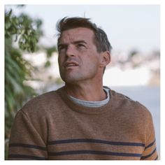 NEST - Striped Sweater http://www.hoalen.com/en/outdoor-clothing-man-nest-926.html