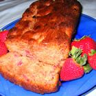 Strawberry Bread - Here is a recipe that will make your guests feel like royalty.