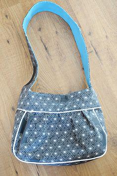 bag #sewing