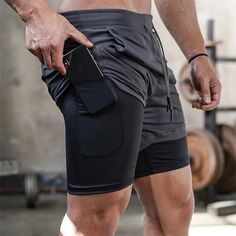 WIONE Anker f1 Performance//Sports//Athletic Shorts Sweatpants
