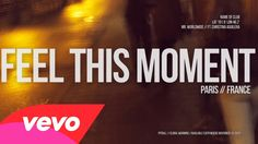 Pitbull - Feel This Moment (Lyric Video) ft. Christina Aguilera