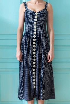Button Dress, Rock, Summer Dresses, Formal Dresses, Fashion Details, Dress Skirt, Fashion Dresses, Beautiful, Womens Fashion