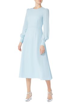 Goat Idaho Dress Pacific In Blue Royal Dresses, Modest Dresses, Pretty Dresses, Sexy Dresses, Beautiful Dresses, Casual Dresses, Short Dresses, Dresses For Work, Classic Dresses