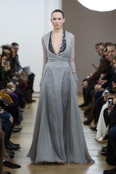 Julien Fourni� Spring 2014 Haute Couture