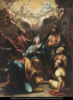 A Catholic Life: Vigil of Pentecost: Fast and Partial Abstinence