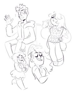 That Jake almost made me switch sides woo boy okay Character Concept, Character Art, Character Design, Concept Art, Be More Chill Musical, Arte Sketchbook, Cute Art Styles, Drawing Reference, Art Blog