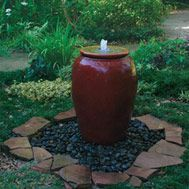 How to Build a Pot Fountain