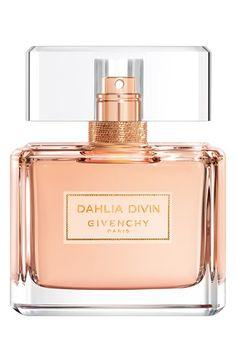 Givenchy 'Dahlia Divin' Eau de Toilette available at #Nordstrom