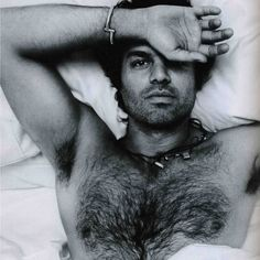 Hairy Male Celebrities | Manscaping FAQ Journal