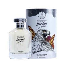 « Esprit Infini » sous le signe du faucon