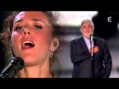 ▶ Zaz & Placido Domingo - La chanson des vieux amants - 02-12-2012 - YouTube Placido Domingo, Teaching French, Learn French, My Passion, Music Is Life, Opera, Singing, Youtube, In This Moment
