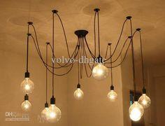 лампочки эдисона - Поиск в Google