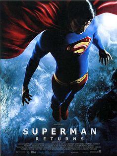 Superman Returns - 2006