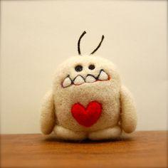 Yeti Love Monster by asherjasper, via Flickr