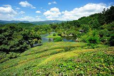 修学院離宮(Shugakuin Imperial Villa)