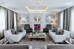 Luxury Living in London x Fulham   MR.GOODLIFE. - The Online Magazine for the Goodlife.
