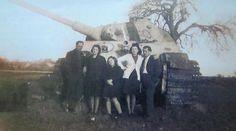 King Tiger tank with porsche turret of funklenk Schwere Panzerkompanie 316