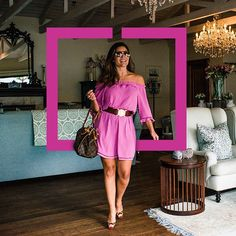 Watch Jeannie D explore the place that brings her sheer happiness at Womens Month, My Beau, Shoulder Dress, One Shoulder, Classy Style, Bring It On, Happiness, Explore, Watch