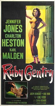 Ruby Gentry (1952 film)