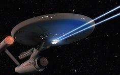 USS Enterprise, NCC-1701
