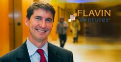 John Flavin Executive Director, Chicago Innovation Mentors