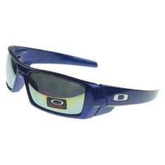 oakley gascan sunglasses cheap  oakley gascan sunglasses blue frame blue lens on sale outlet : cheap oakley sunglasses$18.91