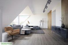Traum-Penthouse-Wohnung beim Kunsthaus Wien! 1