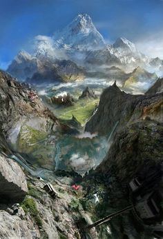 Wingsuit base jump Base Jumping, Amazing Adventures, Mount Everest, Outdoor Adventures, Mountains, Nature, Fun, Travel, Viajes