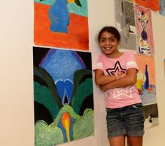 Creative Summer Art Academy Session 2 Fort Lauderdale, Florida  #Kids #Events