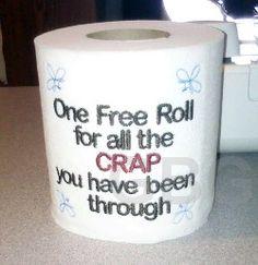 Toilet Paper #139