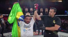 Bellator 145: Preview and Predictions - This upcoming Friday night, Bellator comes with one of its better offerings of the year when they touch down in St. Louis. Bellator 145 is a multi-title event, which will see.....