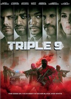 A bank robbery is just the tip of the iceberg when two cops in Atlanta start suspecting members of their own team are involved. Not knowing who to trust and how deep the corruption goes, time is ticking for them to uncover the truth, before they become the target for the next deadly job.