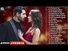 ROMANTIC HINDI LOVE SONGS 2018 - Latest Bollywood Songs 2018 - Romantic Hindi Songs - Indian Songs - YouTube Hindi Old Songs, Song Hindi, Latest Bollywood Songs, Sonu Nigam, Songs 2017, Movie Songs, Movies 2019, Saddest Songs, Romantic Songs