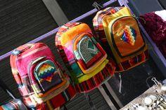Peruvian bags