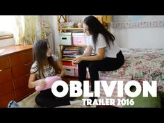 NEW CHANNEL // OBLIVION TRAILER 2016