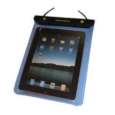 TrendyDigital WaterGuard Waterproof Case, Waterproof Cover for Apple iPad, iPad 2 and iPad 3