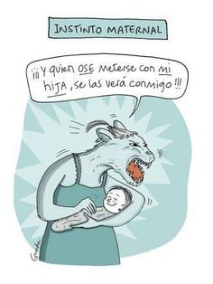 20 caricaturas de lo que nace con la maternidad ¡A reír en serio! - BabyCenter Mommy Humor, Mommy Quotes, I Love My Daughter, Baby Center, New Moms, Life Lessons, Gifts For Mom, Wall Art Prints, Pregnancy