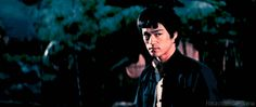 When E's in ~the mood~: | 24 Badass Bruce Lee GIFS For Absolutely Every Situation