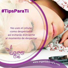 Mira este #TipsParaTi para dormir mejor... #doce04 #descanso #Chic #Mujer