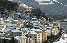 www.visit-salzburg.net  Kapuzinerkloster