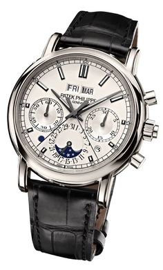 This is... the #Patek Philippe #Watches you all were waiting for... #Baselworld News!