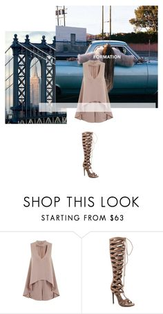 """""""postcard from far away"""" by dear-inge on Polyvore featuring Privileged"""