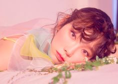TAEYEON The 1st Album [My Voice(Deluxe Edition)] Digital Booklet (iTunes) #MakeMeLoveYou